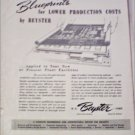 Beyster Corporation ad
