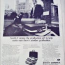 1972 Smith-Corona Electric Portable Typewriters ad