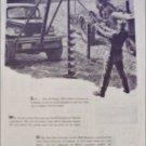 Bell Telephone Powerwagon ad