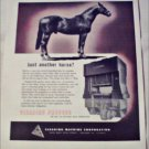 Clearing Machine Corporation ad