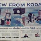 1959 Kodak Cameras ad