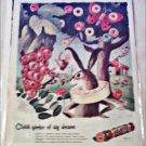 1945 Five Flavor Lifesavers ad #2