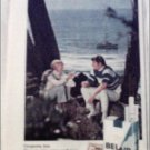 1971 Belair & Belair Filter Longs Cigarettes ad #4