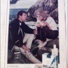 1971 Belair & Belair Filter Longs Cigarettes ad #5