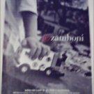 1998 IBM E-Bussiness ad