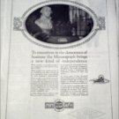 1923 Mimeograph Machine ad
