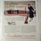 Consolidated Enamel Papers Hoover ad
