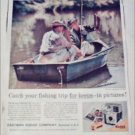 1961 Kodak Film ad
