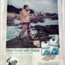 1974 Belair & Belair Filter Longs Cigarette Reel ad