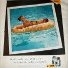 Kodak Kodacolor Film Raft ad