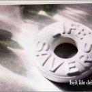 1989 Lifesavers ad