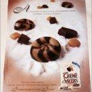 2002 Lifesavers Chocolate & Caramel Cremesavers ad