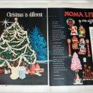Noma Lites Christmas ad