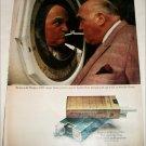 1970 Benson & Hedges 100's Cigarette ad