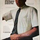 1967 Arrow Dectolene Shirt ad