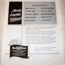 H. K. Ferguson Company ad