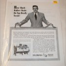 Diamond Roller Chains Laundry ad