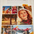 1965 Kodak Film Autumn ad