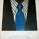 1968 Arrow Home Improvement Shirt ad
