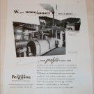 H. K. Ferguson Company Work/Ability ad
