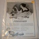 1923 Fiberloid Corporation ad