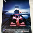 1999 FedEx ad