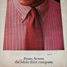 1968 Arrow Birthday Shirt ad
