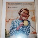 Bell Telephone Kitchen Extension Phone ad