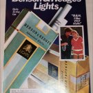 1980 Benson & Hedges Light 100's Cigarette Tennis ad