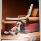 1998 Benson & Hedges 100's Cigarette Recliner ad