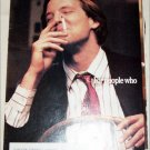 1988 Benson & Hedges 100's Cigarette ad