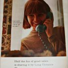Bell Telephone Good News ad