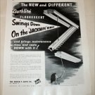 Guth Company Guthlite ad