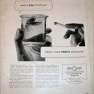 Hagan Corporation Solution ad