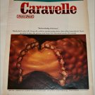 Peter Paul Caravelle Candy Bar ad
