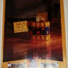 2000 Peter Paul Almond Joy & Mounds Candy Bar ad
