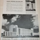 The Austin Company Food Processing Plant ad