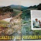 1971 Kodak Instamatic X-15 Camera ad #2