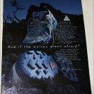 1996 ACG Shoe ad