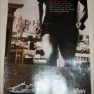 2000 Asics GEL-1050 Shoe ad