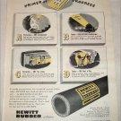 1946 Hewitt Rubber ad