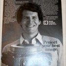1981 Kodak Carousel Projector ad