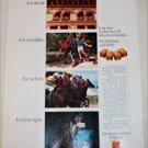 1983 Kodak Kodacolor VR 100, 200, 400, & 1000 Film ad