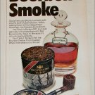 1975 Borkum Riff Pipe Tobacco ad
