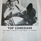 1944 Fred Allen Article