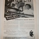 1951 Consumers Power Company ad