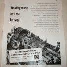 1946 International Correspondence Schools ad