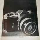 Nikon Camera ad