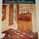 June 1951 Countrygentlewoman ad