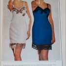1963 Beaunit Nylon Tricot ad
